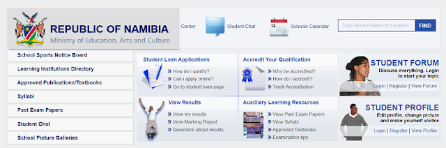 Check Namibia Grade 12 Results | NSSCH and NSSCO